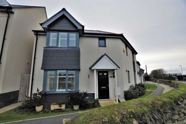 Thumbnail Detached house for sale in Stratton Road, Bude, Cornwall