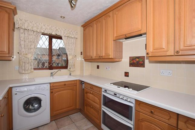 Kitchen of Sturry Hill, Sturry, Canterbury, Kent CT2