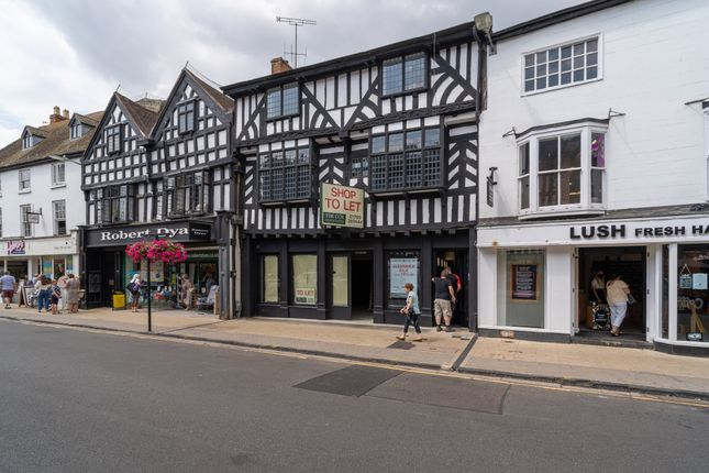 2 bed flat for sale in Tempest Court, High Street, Stratford-Upon-Avon CV37