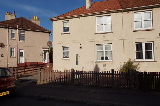 Thumbnail Flat to rent in Mackie Avenue, Leven