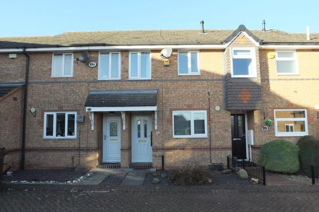 Thumbnail Terraced house to rent in Deepwell Bank, Halfway, Sheffield