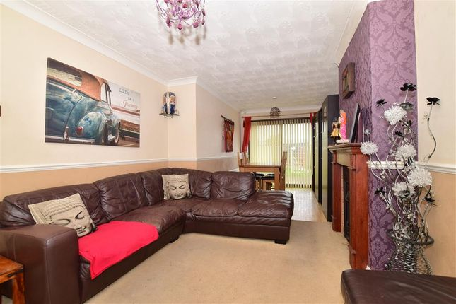 Lounge of Whinfell Way, Gravesend, Kent DA12