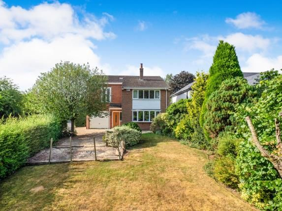 Thumbnail Detached house for sale in The Leys, Normanton-On-The-Wolds, Nottingham, Nottinghamshire