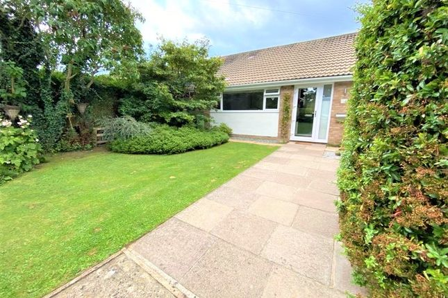 Thumbnail Bungalow for sale in Southfield Approach, Cheltenham