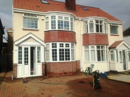 Thumbnail Semi-detached house to rent in Dewsbury Grove, Birmingham
