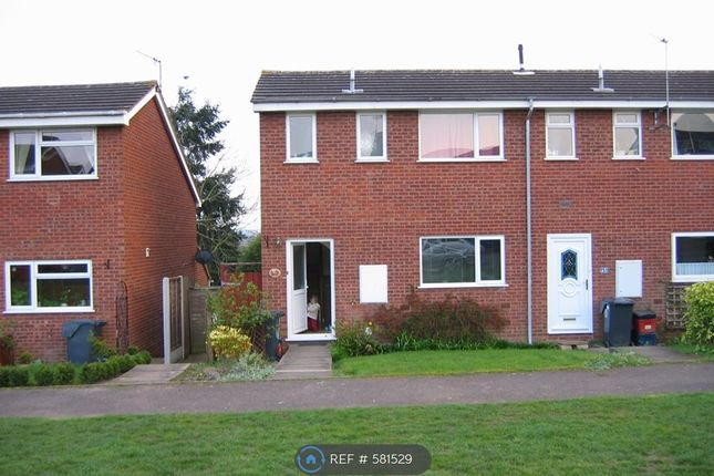 Houses to Rent in Alcester, Warwickshire