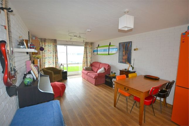 Thumbnail Detached house for sale in Fistral Crescent, Newquay