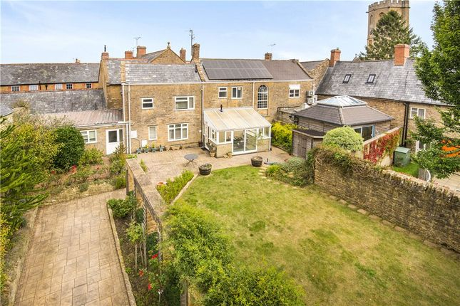 Thumbnail Semi-detached house for sale in Market Square, South Petherton, Somerset