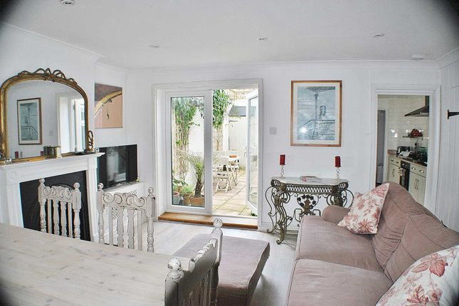 Thumbnail Flat to rent in Sussex Road, Hove