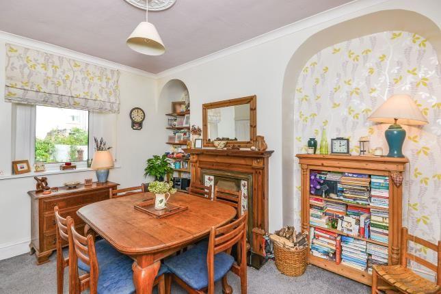 Dining Room of Pinfold Lane, Lancaster, Lancashire LA1