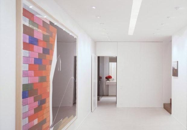 Modern Interiors of Eze Sur Mer, French Riviera, 06360