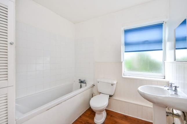 Bathroom of Newton Street, Mansfield, Nottinghamshire NG18