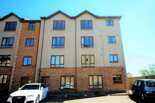 Thumbnail Flat for sale in Binney Wells, Kirkcaldy