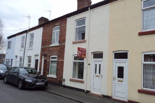 Thumbnail Terraced house to rent in Friar Street, Long Eaton, Nottingham