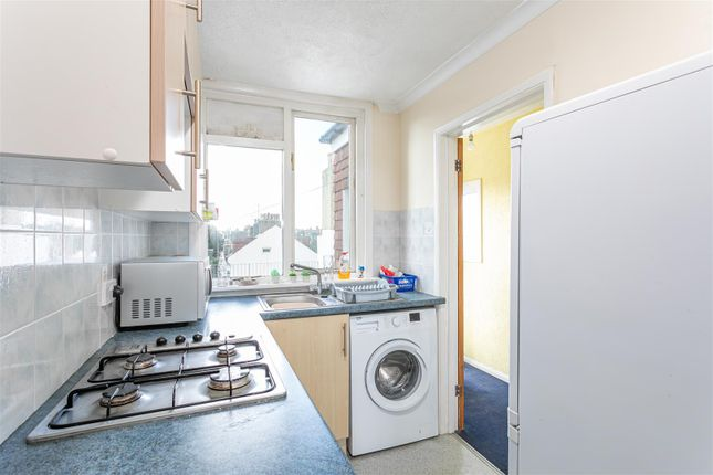 Kitchen of Stirling Place, Hove BN3