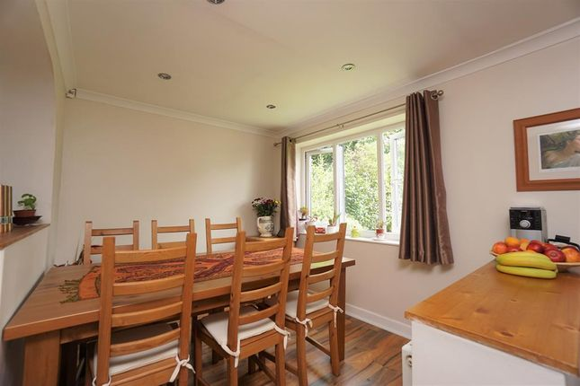 Dining Area of Eden Drive, Loxley, Sheffield S6