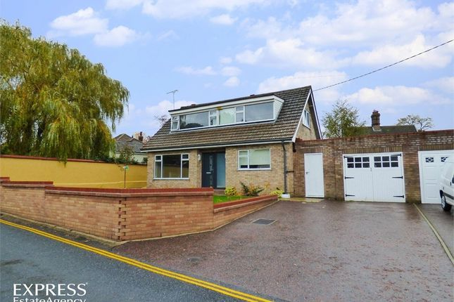 Thumbnail Detached house for sale in Croft Lane, Diss, Norfolk