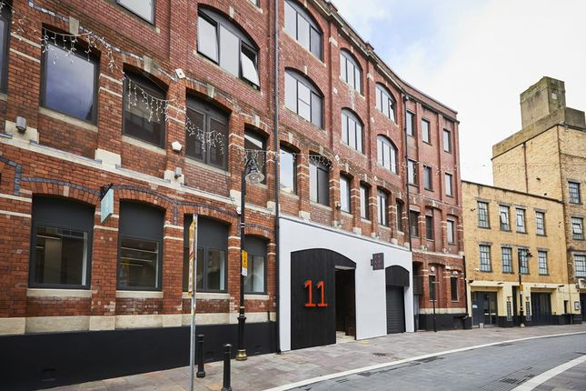 Thumbnail Office to let in Westgate House, Womanby Street, Cardiff