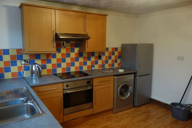 Thumbnail Terraced house to rent in Arthur Street, Ystrad