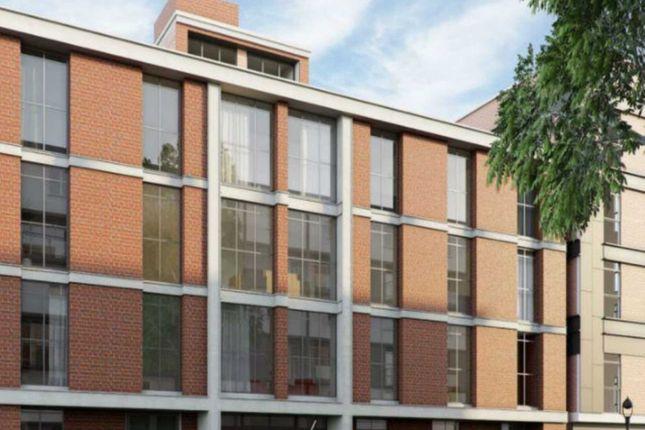1 bed flat for sale in St. Marks Street, Nottingham