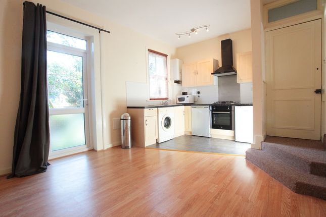 Thumbnail Semi-detached house to rent in Braidwood Road, London
