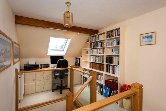 Study of Scarsdale, Crosthwaite, Kendal, Cumbria LA8