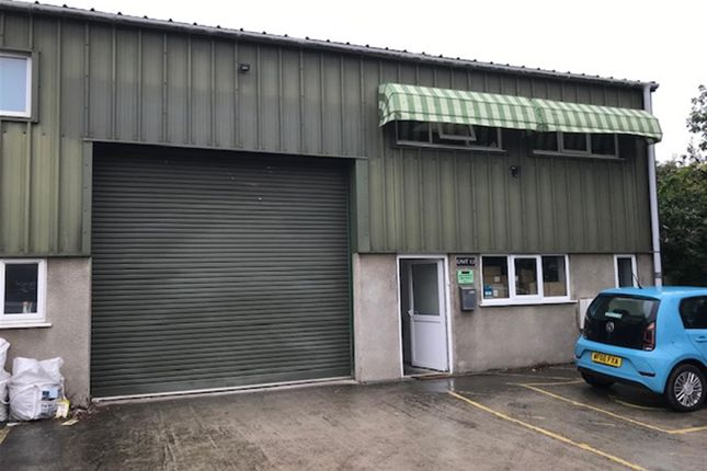 Thumbnail Land to let in Light Industrial Unit With Mezzanine TQ12, Totnes Road, Devon