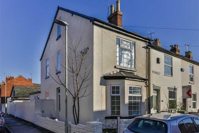 Thumbnail Semi-detached house for sale in Pembroke Street, Gloucester