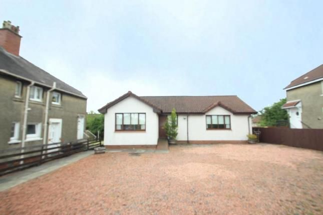 Thumbnail Bungalow for sale in Muiryhall Street East, Coatbridge, North Lanarkshire