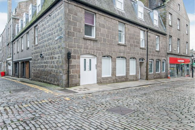 Thumbnail Flat for sale in 4 South Silver Street, Aberdeen