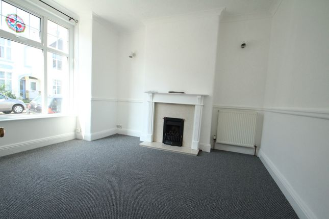 Thumbnail Terraced house to rent in Glendower Road, Peverell, Plymouth