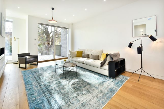 Thumbnail Mews house to rent in Melody Lane, London