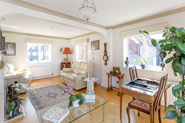 Sitting Room of North Quay, Abingdon OX14