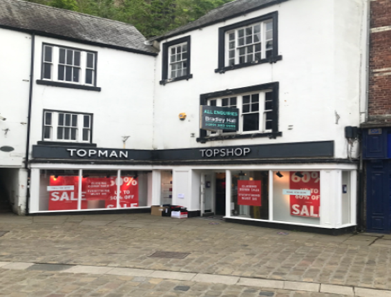 Thumbnail Retail premises to let in Silver Street, Durham City