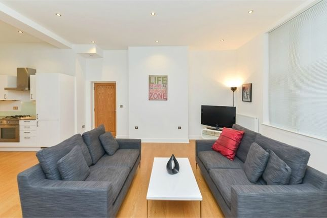Thumbnail Flat to rent in St Giles, Marianne Close, London