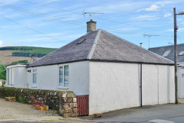Thumbnail Bungalow for sale in Murray Place, Lamlash, Isle Of Arran