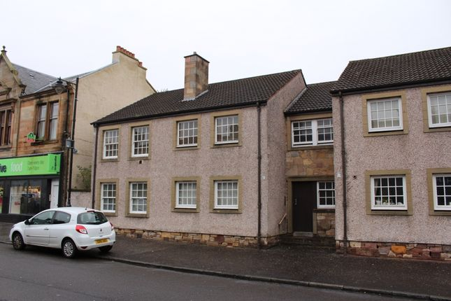 Thumbnail Flat to rent in Main Street, Clackmannan