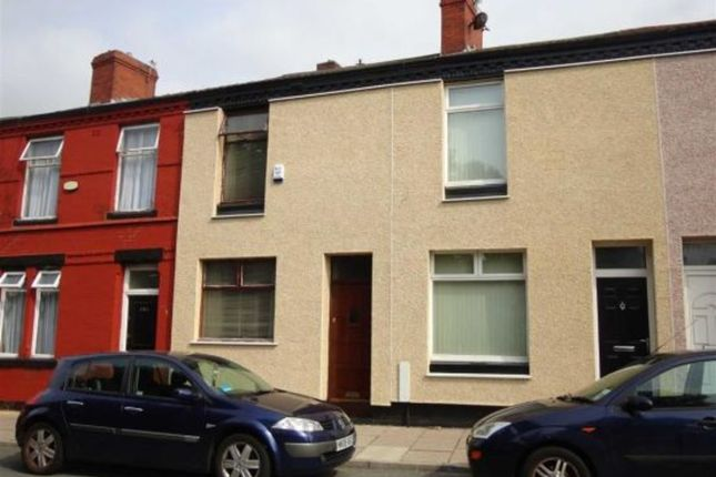 Thumbnail Terraced house for sale in Gray Street, Bootle, Liverpool