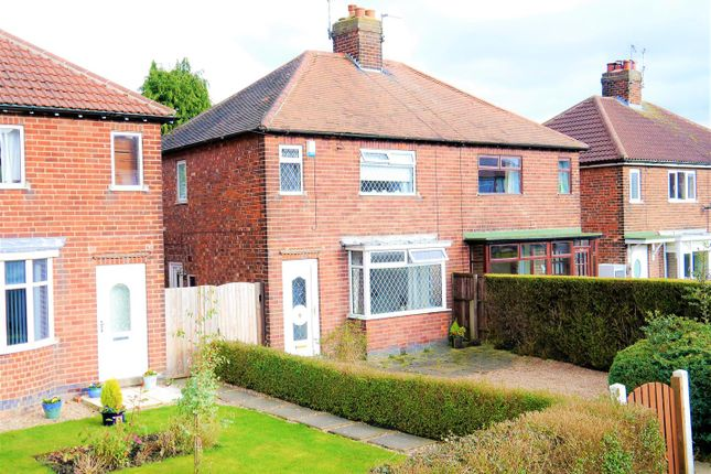 2 bed semi-detached house to rent in High Lane East, West Hallam, Ilkeston