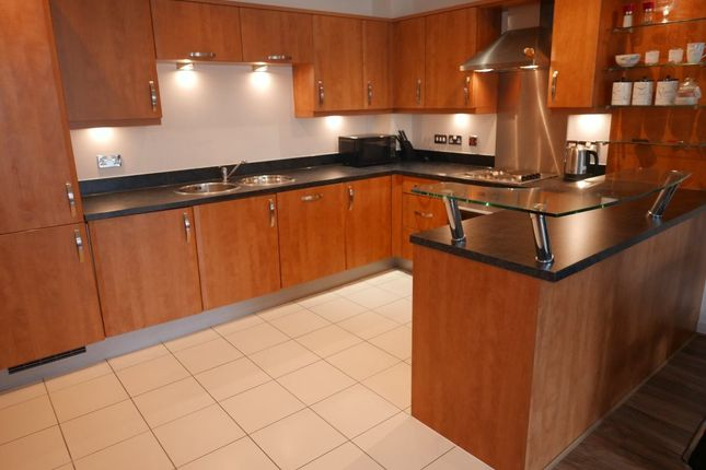 Thumbnail Flat to rent in Venice House, York, North Yorkshire