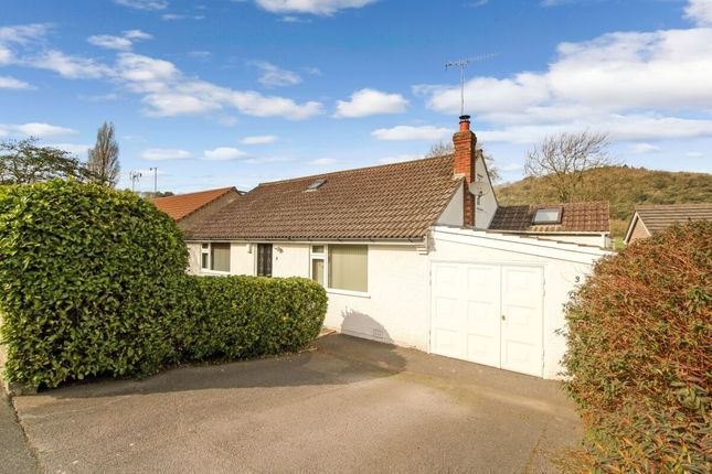 Thumbnail Bungalow for sale in Conygar Close, Clevedon