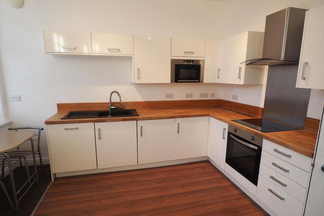 Kitchen of St Vincents Court, 36 Queens Road, Hull HU5