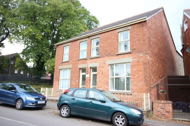 Thumbnail Property to rent in High Street, Bream