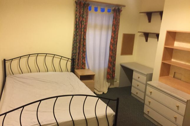 Thumbnail 3 bed terraced house to rent in Colchester Street, Hillfields, Coventry