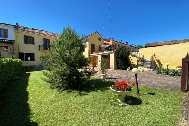 Thumbnail Country house for sale in Via Dante, Bergamasco, Alessandria, Piedmont, Italy