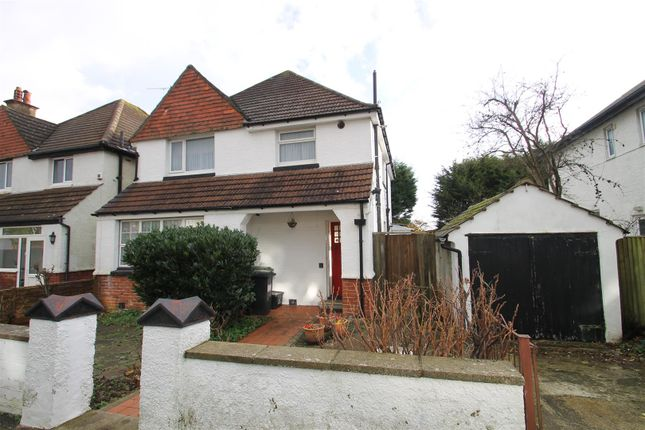 Thumbnail Flat for sale in Terminus Avenue, Bexhill-On-Sea