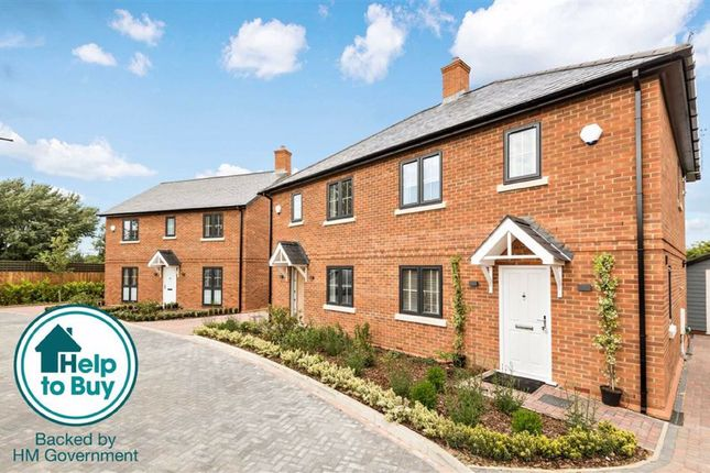 Thumbnail Property for sale in Crescent Gardens, St Albans, Hertfordshire
