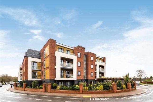 Thumbnail Flat for sale in Moorfield Road, Denham, Uxbridge