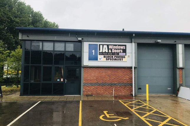 Thumbnail Retail premises for sale in 1 Gerrads Park, St. Helens