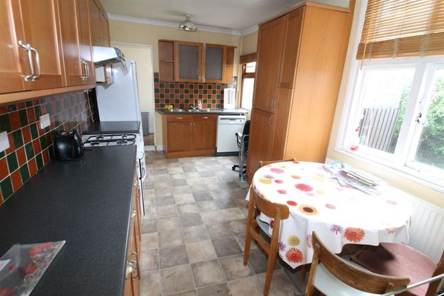 Thumbnail Shared accommodation to rent in Brazil Street, Leicester